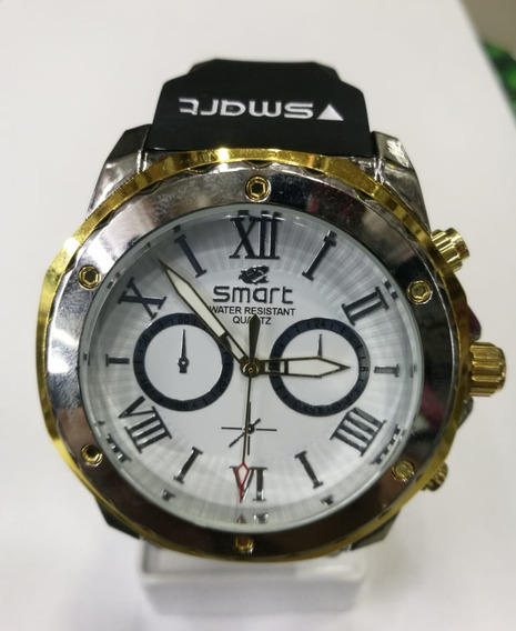 Relógio Masculino Analógico Smart