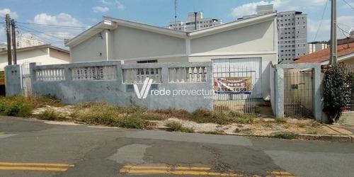 Casa À Venda Em Jardim Leonor - Ca284380