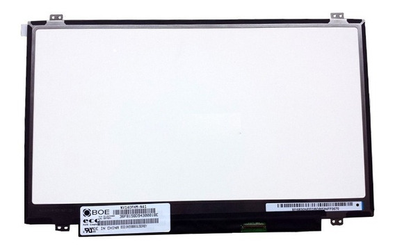 Pantalla Laptop 14.0 Slim 30 Pines Hp Lenovo Dell Acer Asus