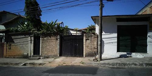 Casa Com 4 Quartos Para Comprar No Riacho Das Pedras Em Contagem/mg - 8213