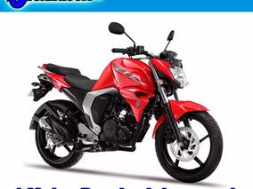 Yamaha Fz Fi 150cc