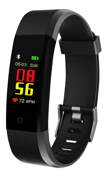 Reloj Smartwatch Pulsera Inteligente Sport Ip67