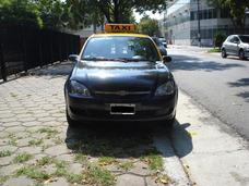 Taxis Chevrolet Classic Wagon Ls1.4 2011 C/ Gnc Y Licencia