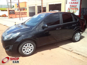 Ford Fiesta Sedan 1.0 Pulse Flex 4p