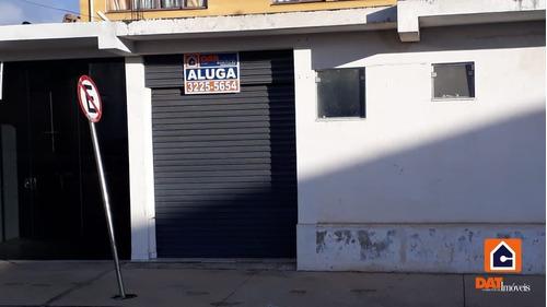 Imagem 1 de 8 de Sala Comercial Para Alugar Em Carambeí, Próximo Ao Supermercado Rickly Da Pr 151 - 719-l