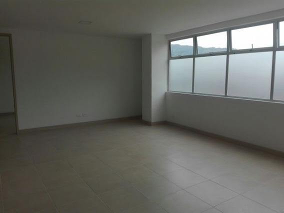 Arriendo/venta De Apartamento En Manrique Central