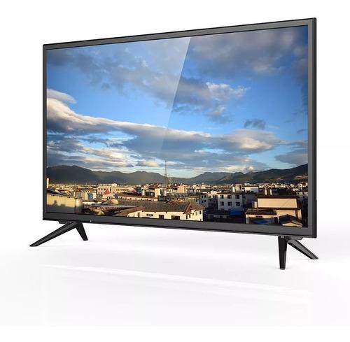 Smart Tv Bgh 32'' Led  Hdmi Hd Tda Usb Wifi Netflix B3219k5