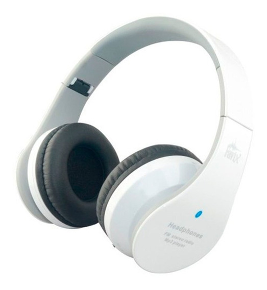 Fone Bluetooth Ouvido S/ Fio B01 Microsd Radiofm Original