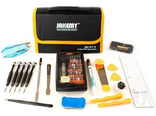 Kit Chaves Ferramentas Profissional 54 Peças Jm - P13 Jakemy