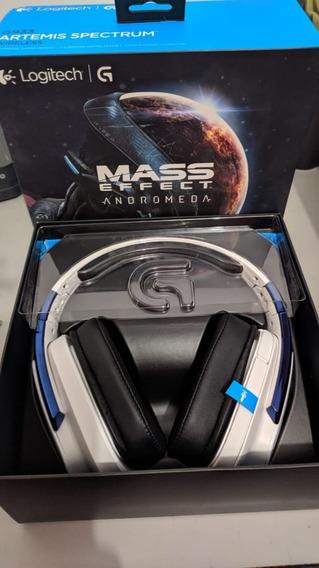 Logitech G933 Mass Effect Edition