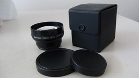 Lente Kenko Tele Converter.vc 2,0x 52mm Made In Japan
