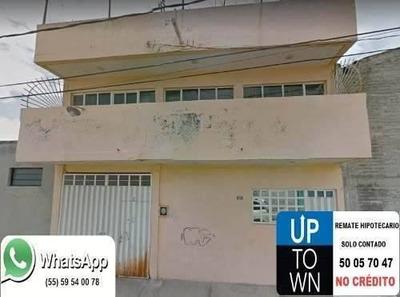 Casa En Remate Hipotecario Tehuacán/puebla (ac-7137)