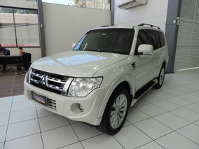 Mitsubishi Pajero Full Hpe 3.2 Did 4x4
