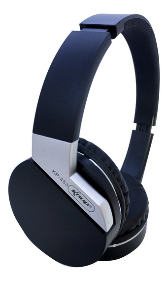 Fone Headphone Com Bluetoothe Cartão De Memoria Radio Fm