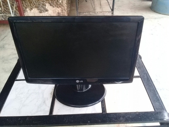 Monitor Lg Flatron 19 Modelo W1943cv