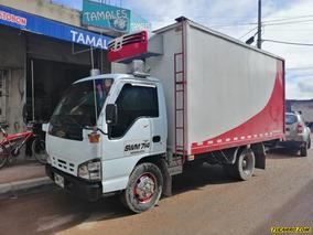 Chevrolet Nkr Diesel 2800cc