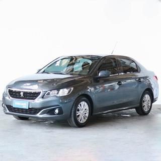 Peugeot 301 1.6 Hdi Allure - 20216 - C