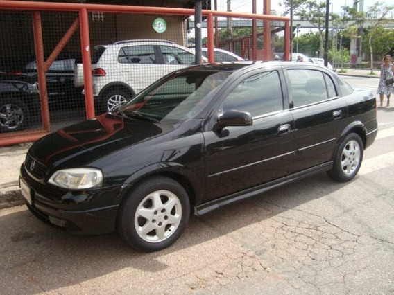 Chevrolet Astra 2.0 Sfi Gls 16v Gasolina 4p Manual