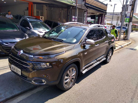 Fiat Touro 2019 Ranch Turbo Diesel Unico Dono