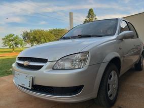 Chevrolet Classic 1.0 Ls Flex Power 4p 2014