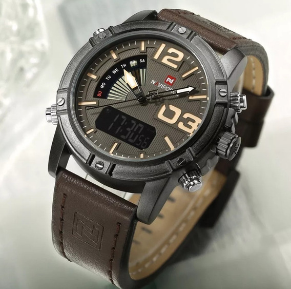 Relógio Naviforce Nf9095