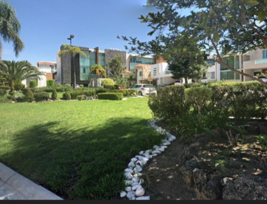 Privada Miro Lomasde Angelópolis Tlaxcalancingo, Puebla