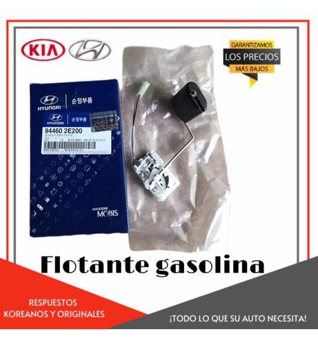 Flotante Gasolina Secundario  Hyundai Tucson