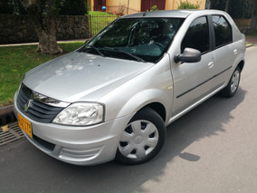 Renault Logan Expression 1600cc Aa Ab