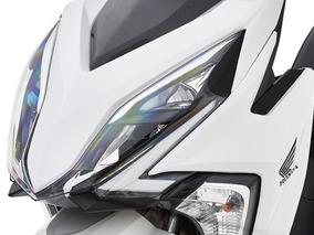 Nueva Honda Elite 125 2018 En Motolandia