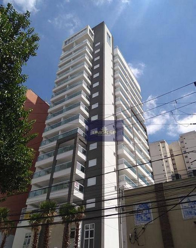 Apartamento À Venda, 42 M² Por R$ 672.000,00 - Pinheiros - São Paulo/sp - Ap28090