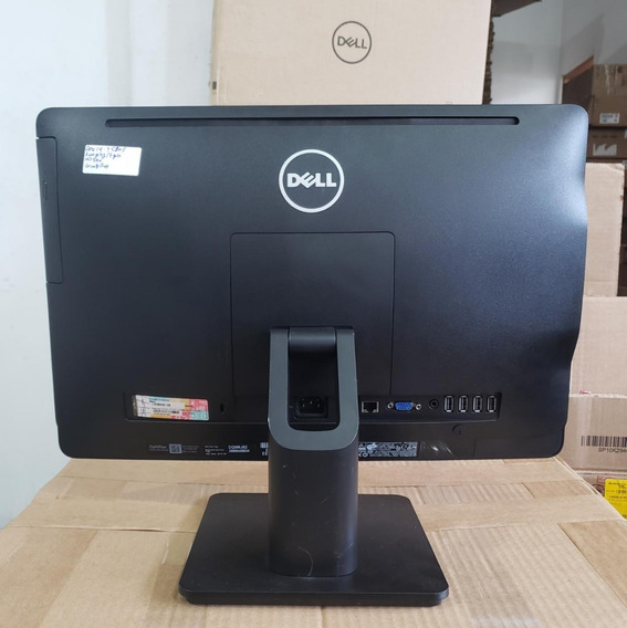 Computador All In One Dell