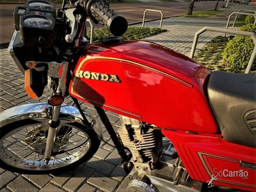 Relíquia Honda Ml 125