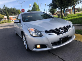 Nissan Altima 3.5 Sr Coupe Cvt