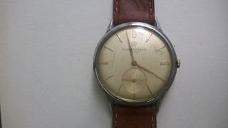 Reloj Girard Perregaux Funcionando 38 Mm
