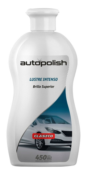 Autopolish Clasico Quitarayones X 900ml