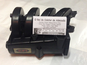 Coletor De Admissão Ford Fiesta Endura 1.0/1.3 Robertaurus