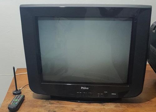 Televisões