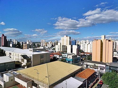 Sala À Venda Em Vila Itapura - Sa006497