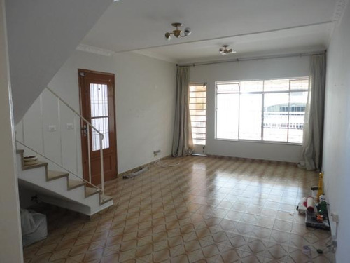 Imagem 1 de 29 de Sobrado Com 3 Dormitórios À Venda, 160 M² Por R$ 650.000 - Vila Isolina Mazzei - São Paulo/sp - So1222v