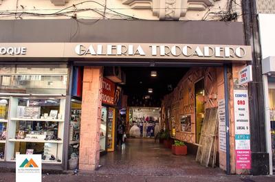 Venta De Locales Comerciales Galería Trocadero 18 De Julio