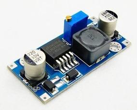 Regulador De Tensão Arduino Módulo Lm2596