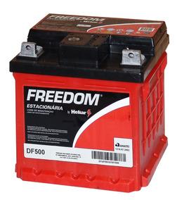 Bateria Estacionária Freedom 12v-40ah - Df500