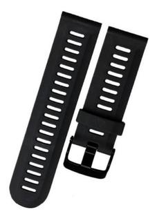 Pulseira Silicone Para Relógio Garmin Fenix 2