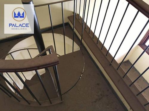 Casa À Venda, 35 M² Por R$ 110.000,00 - Colinas Do Piracicaba (ártemis) - Piracicaba/sp - Ca0474