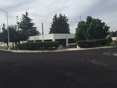 Terreno Industrial Disponible Para Venta, San Martín, Puebla