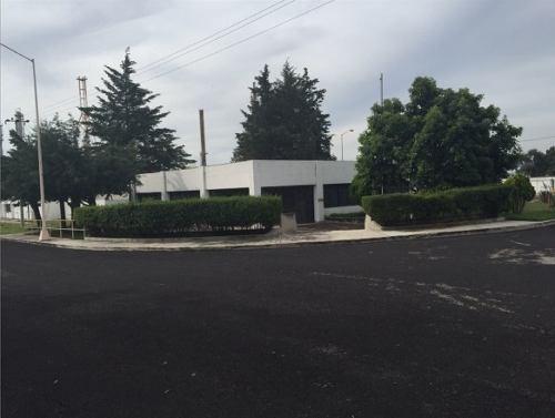 Terreno Industrial Disponible Para Venta, San Martín, Puebla