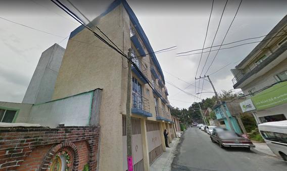 Gran Oportunidad Depa En Cuajimalpa Remate Bancario Tinajas