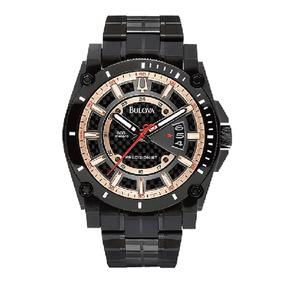 Relógio Bulova Masculino Precisionist Wb31014z.
