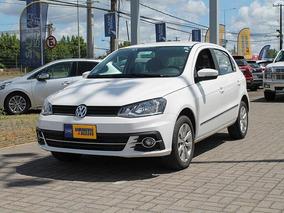 Volkswagen Gol Gol 1600 Gasolina 5p Automâ¢vil 2018