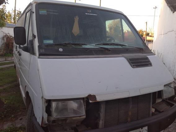 Renault Trafic 2.2 T 312 1995